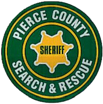 Pierce County Search and Rescue Council